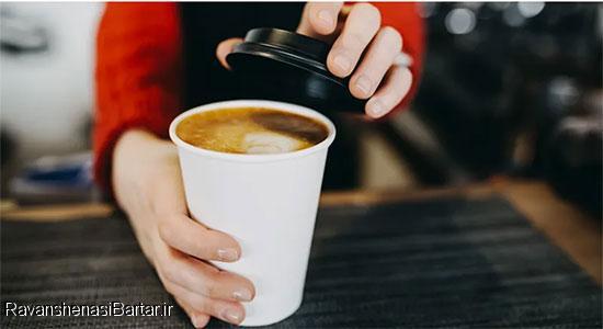 چطور قهوه را بدون شیرینکننده بنوشیم؟