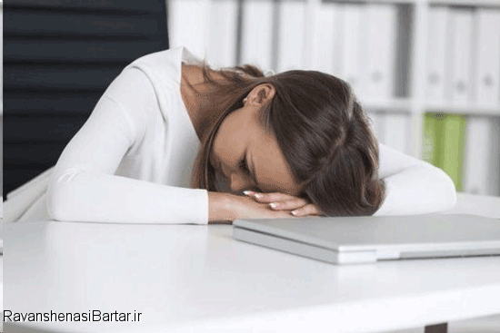 با بیشتر خوابیدن میتوانید لاغر شوید؟
