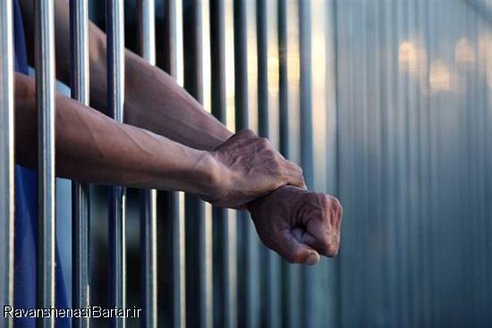 توصیه یک زندانی حبس ابد، برای کنار آمدن با قرنطینه
