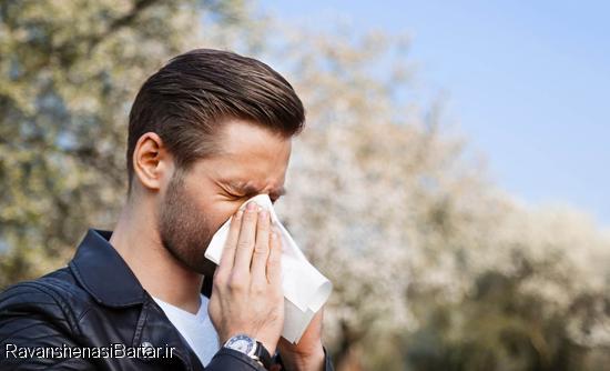 آلرژی بهاری را با کووید- ۱۹ اشتباه گرفته نگیرید