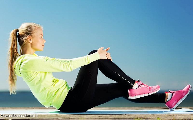 راهکارهایی برای کاهش وزن زنان در ۴۰سالگی