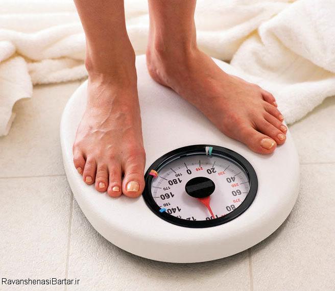 سریعترین راه برای کم کردن وزن تا۱۰ کیلو