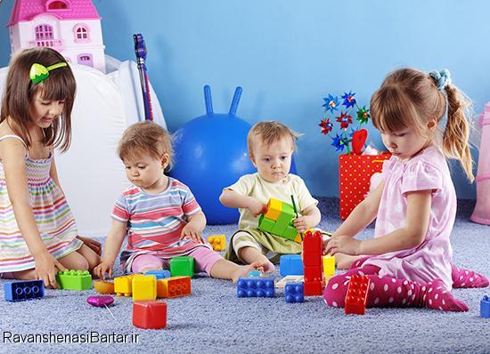 ذهن کودک تان را با این روشها پرورش دهید!