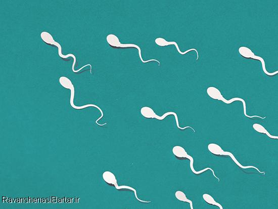 راه طبیعی تقویت اسپرم