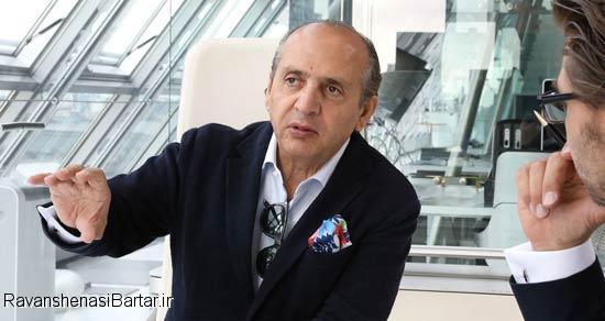 مهندس هادی تهرانی، مقیم آلمان