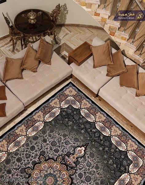 نکات و  راهنمای خرید فرش ماشینی
