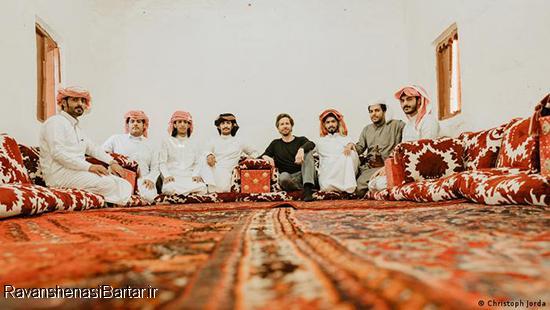 رازهایی از سفر به عربستانِ شبه مدرن
